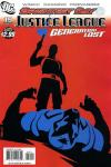 Justice League: Generation Lost #19 comic books for sale