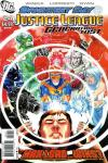 Justice League: Generation Lost #24 comic books for sale
