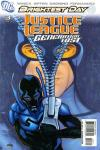 Justice League: Generation Lost #3 comic books for sale