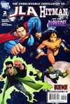 Justice League/Hitman #2 comic books - cover scans photos Justice League/Hitman #2 comic books - covers, picture gallery