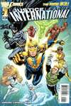 Justice League International Comic Books. Justice League International Comics.