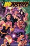 Justice League: No Justice #3 comic books for sale