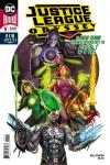 Justice League Odyssey Comic Books. Justice League Odyssey Comics.