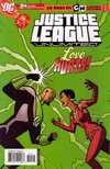 Justice League Unlimited #21 Comic Books - Covers, Scans, Photos  in Justice League Unlimited Comic Books - Covers, Scans, Gallery