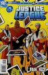 Justice League Unlimited #23 comic books - cover scans photos Justice League Unlimited #23 comic books - covers, picture gallery