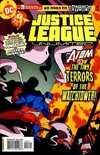 Justice League Unlimited #3 comic books - cover scans photos Justice League Unlimited #3 comic books - covers, picture gallery