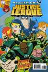 Justice League Unlimited #46 comic books - cover scans photos Justice League Unlimited #46 comic books - covers, picture gallery