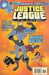Justice League Unlimited #5 comic books - cover scans photos Justice League Unlimited #5 comic books - covers, picture gallery
