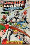 Justice League of America #15 cheap bargain discounted comic books Justice League of America #15 comic books