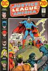 Justice League of America #102 comic books for sale