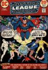 Justice League of America #107 comic books for sale