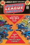 Justice League of America #108 comic books - cover scans photos Justice League of America #108 comic books - covers, picture gallery