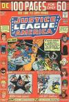 Justice League of America #111 comic books - cover scans photos Justice League of America #111 comic books - covers, picture gallery
