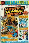 Justice League of America #113 comic books - cover scans photos Justice League of America #113 comic books - covers, picture gallery