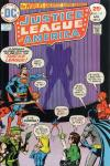 Justice League of America #117 comic books - cover scans photos Justice League of America #117 comic books - covers, picture gallery