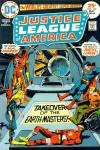 Justice League of America #118 comic books - cover scans photos Justice League of America #118 comic books - covers, picture gallery