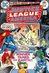 Justice League of America #119 Comic Books - Covers, Scans, Photos  in Justice League of America Comic Books - Covers, Scans, Gallery