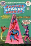 Justice League of America #120 comic books - cover scans photos Justice League of America #120 comic books - covers, picture gallery