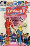 Justice League of America #121 comic books - cover scans photos Justice League of America #121 comic books - covers, picture gallery