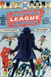 Justice League of America #123 comic books - cover scans photos Justice League of America #123 comic books - covers, picture gallery