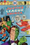 Justice League of America #125 comic books - cover scans photos Justice League of America #125 comic books - covers, picture gallery