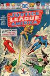 Justice League of America #126 comic books - cover scans photos Justice League of America #126 comic books - covers, picture gallery