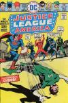 Justice League of America #127 comic books - cover scans photos Justice League of America #127 comic books - covers, picture gallery