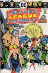 Justice League of America #128 Comic Books - Covers, Scans, Photos  in Justice League of America Comic Books - Covers, Scans, Gallery