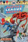Justice League of America #129 comic books - cover scans photos Justice League of America #129 comic books - covers, picture gallery