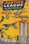 Justice League of America #13 cheap bargain discounted comic books Justice League of America #13 comic books