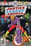 Justice League of America #130 comic books - cover scans photos Justice League of America #130 comic books - covers, picture gallery