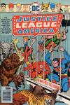 Justice League of America #131 comic books - cover scans photos Justice League of America #131 comic books - covers, picture gallery