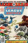 Justice League of America #132 comic books - cover scans photos Justice League of America #132 comic books - covers, picture gallery