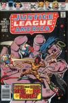 Justice League of America #134 comic books - cover scans photos Justice League of America #134 comic books - covers, picture gallery