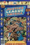 Justice League of America #135 comic books - cover scans photos Justice League of America #135 comic books - covers, picture gallery