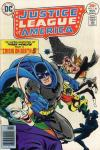 Justice League of America #136 Comic Books - Covers, Scans, Photos  in Justice League of America Comic Books - Covers, Scans, Gallery