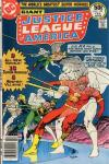 Justice League of America #139 comic books - cover scans photos Justice League of America #139 comic books - covers, picture gallery