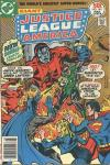 Justice League of America #140 comic books - cover scans photos Justice League of America #140 comic books - covers, picture gallery