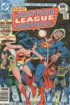 Justice League of America #143 comic books - cover scans photos Justice League of America #143 comic books - covers, picture gallery
