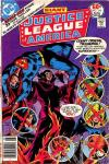 Justice League of America #145 comic books - cover scans photos Justice League of America #145 comic books - covers, picture gallery