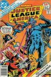 Justice League of America #146 comic books - cover scans photos Justice League of America #146 comic books - covers, picture gallery