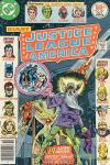 Justice League of America #147 comic books - cover scans photos Justice League of America #147 comic books - covers, picture gallery