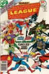 Justice League of America #148 comic books for sale