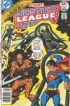 Justice League of America #150 comic books - cover scans photos Justice League of America #150 comic books - covers, picture gallery
