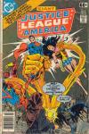 Justice League of America #152 comic books - cover scans photos Justice League of America #152 comic books - covers, picture gallery
