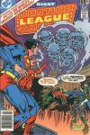 Justice League of America #156 Comic Books - Covers, Scans, Photos  in Justice League of America Comic Books - Covers, Scans, Gallery