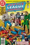 Justice League of America #159 comic books for sale