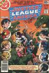Justice League of America #160 comic books - cover scans photos Justice League of America #160 comic books - covers, picture gallery