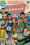Justice League of America #161 comic books - cover scans photos Justice League of America #161 comic books - covers, picture gallery