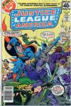 Justice League of America #165 comic books - cover scans photos Justice League of America #165 comic books - covers, picture gallery